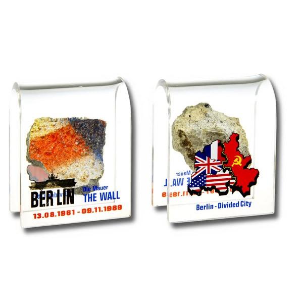 Mauer Acrylbogen BT/CC mittel Berlin