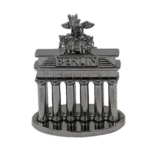 Miniatur Metall Brandenburger Tor 4cm