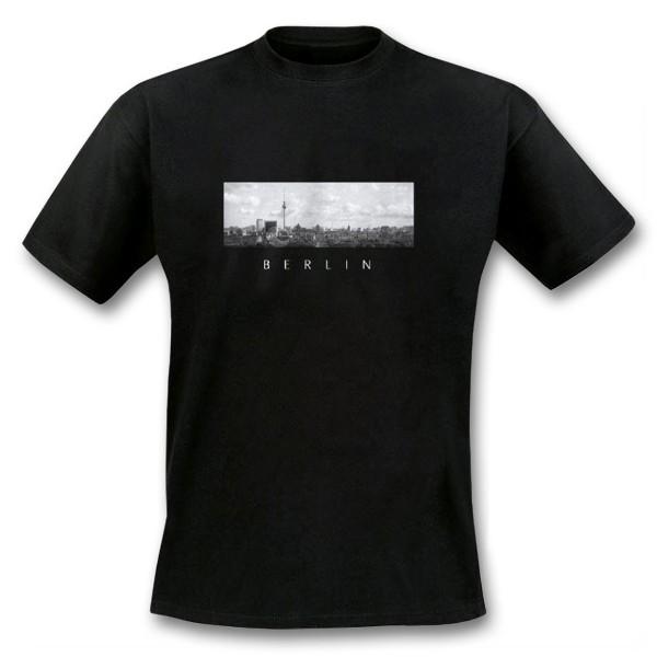 H Shirt Berlin Horizont ( S)