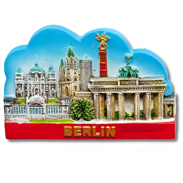 Magnet Poly Übersicht 3D Berlin