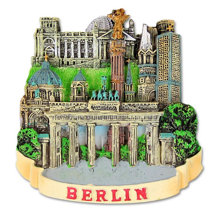 Magnet Poly 4er Berlin