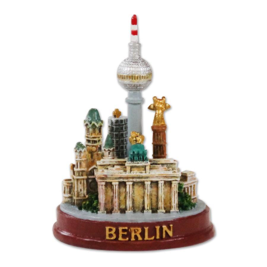 Miniatur Berlin multi 6,5cm