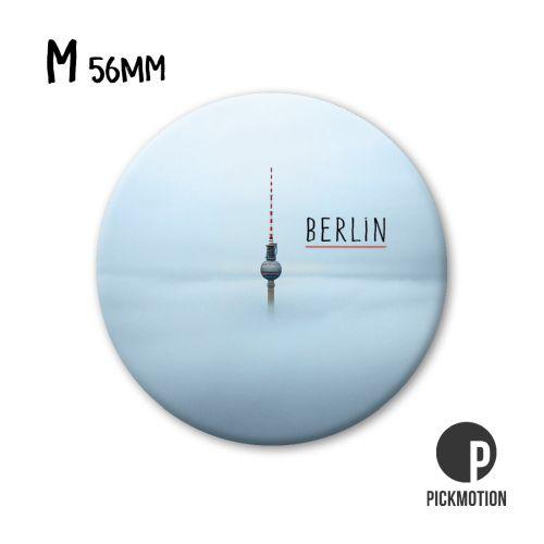 Fotomagnet fernsehturm Berlin