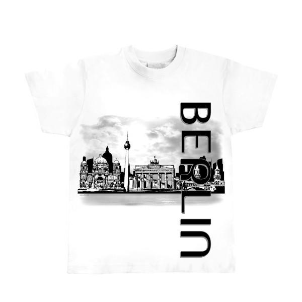 K Shirt Berlin Linea Größe 104