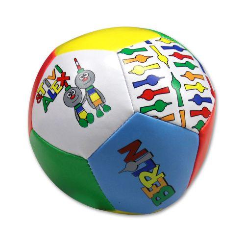 Ball Tivi&Alex 10cm
