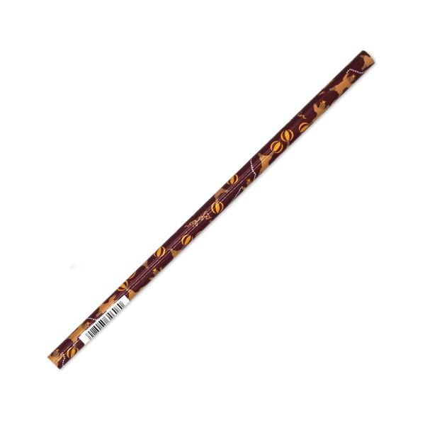 Bleistift MOCO Bär lila