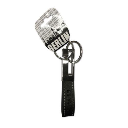 Schlüsselanhänger +PU Berlin