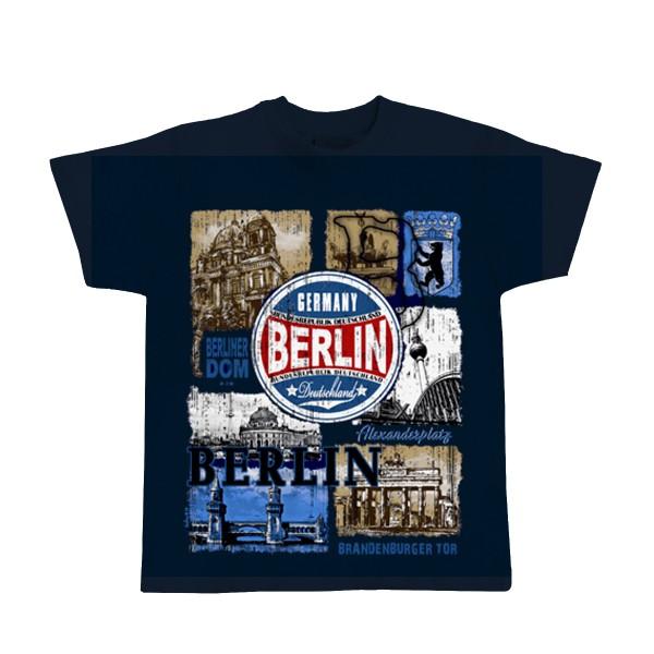 K Shirt From Berlin Größe 104
