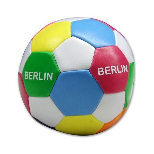Ball Berlin Farblich 10cm