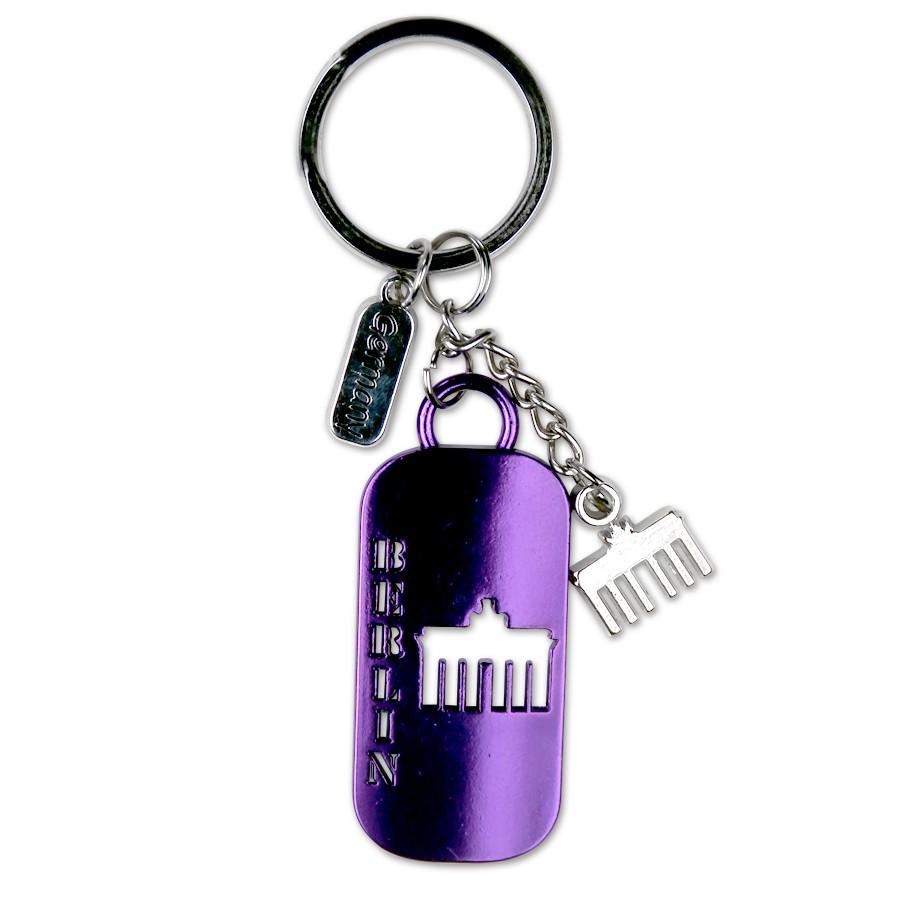 Schlüsselanhänger BT