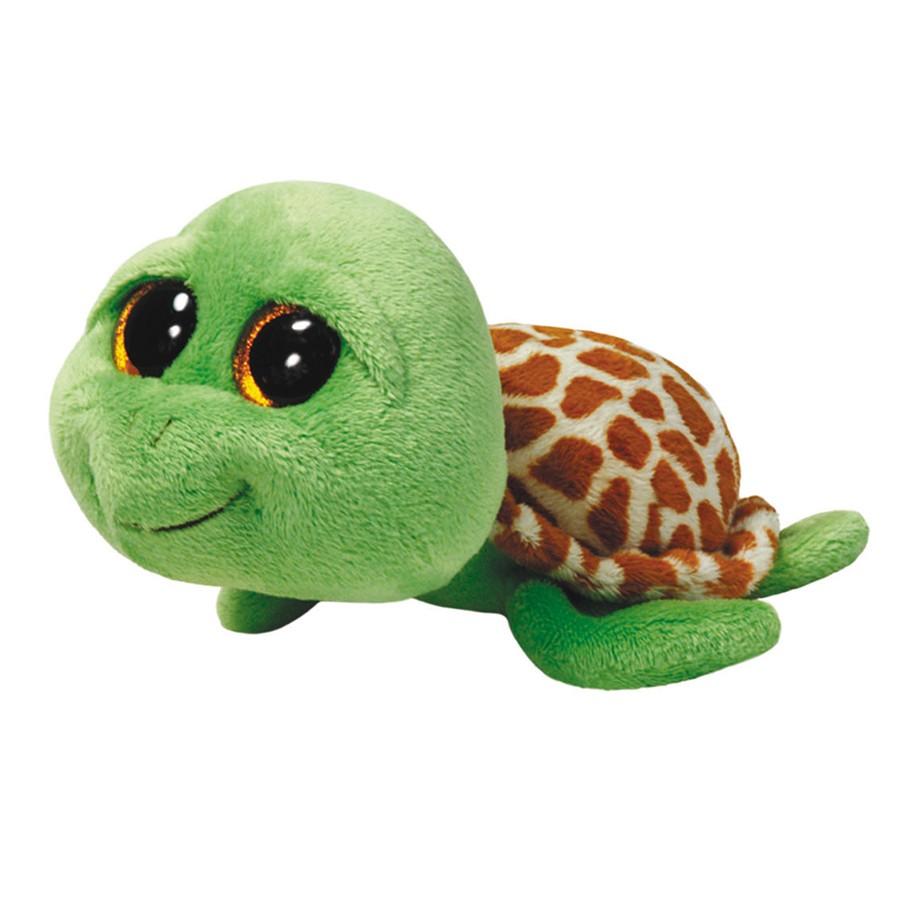 Plüsch Schildkröte Zippy 15cm
