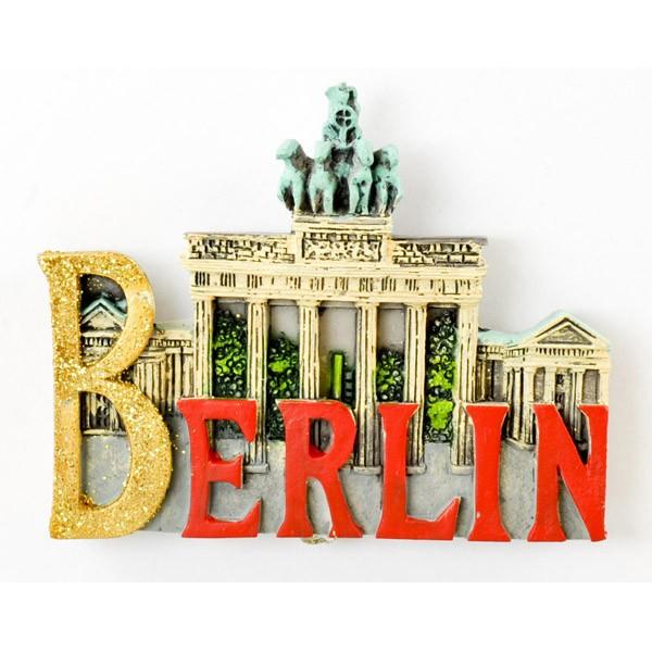 Magnet Poly BT ohne SF+Glitter Berlin