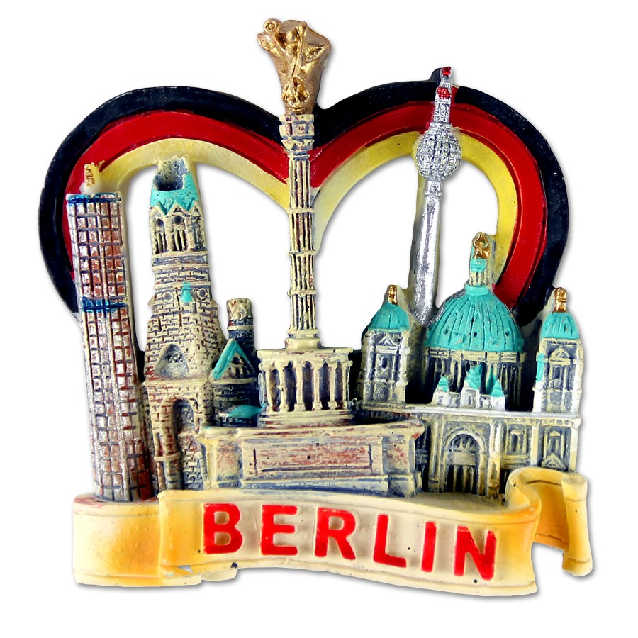 Magnet Poly Berlin Sehensw. 8