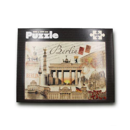 Puzzle Berlin Retro