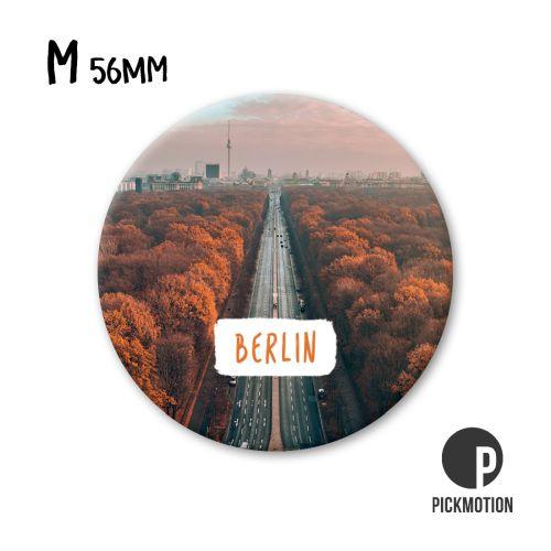 Fotomagnet berlin herbst Berlin