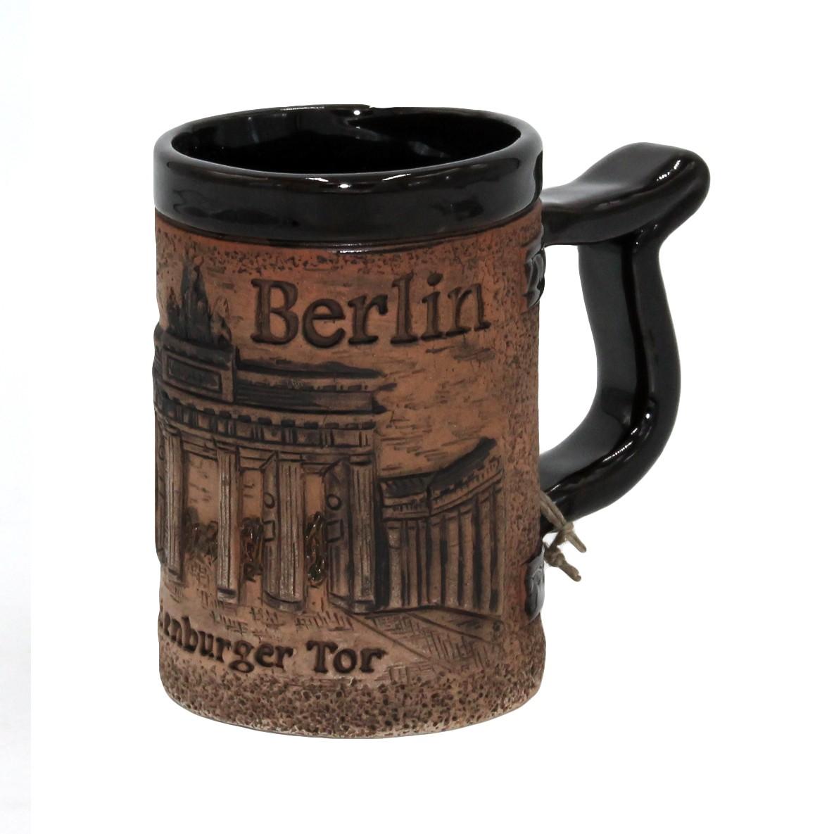 Tasse N.D. Klein. Brandenburger Tor