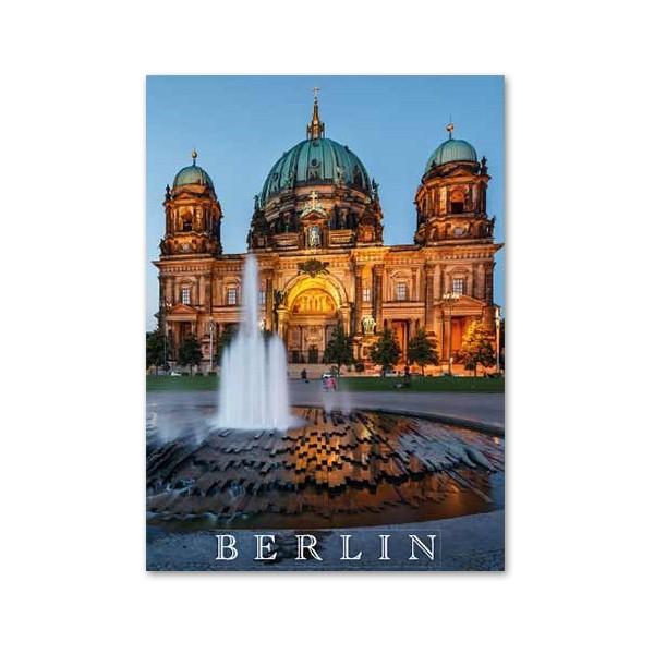 Fotomagnet HF Berliner Dom