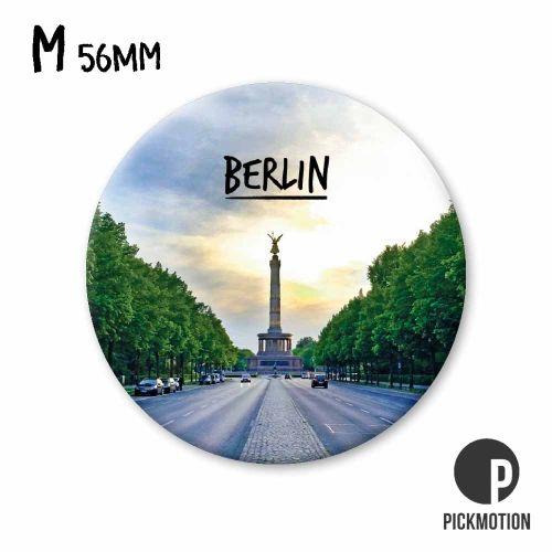 Fotomagnet flucht berlin