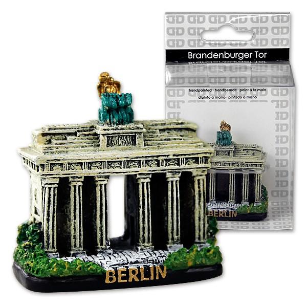 Miniatur Brandenburger Tor Berlin