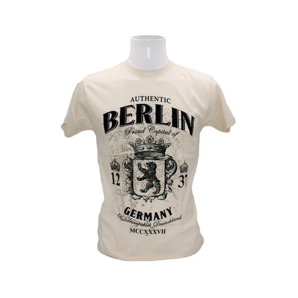 H Shirt Berlin Authentic Größe S