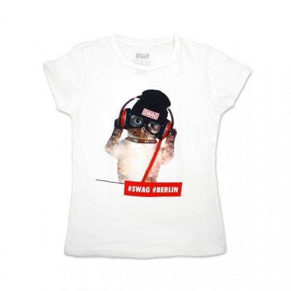 D Shirt Swag Berlin Größe S