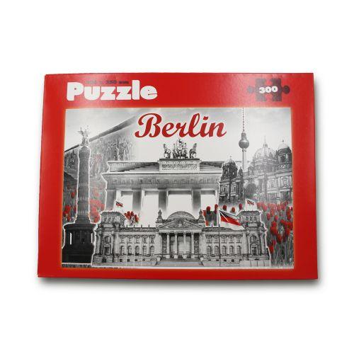 Puzzle Berlin Montaz