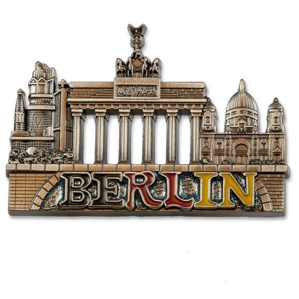 Magnet Metall Dom BT GK Berlin