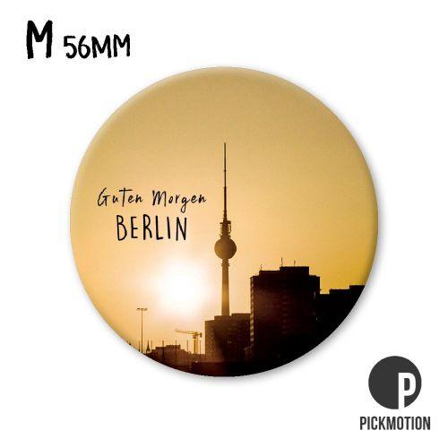 Fotomagnet guten morgen Berlin