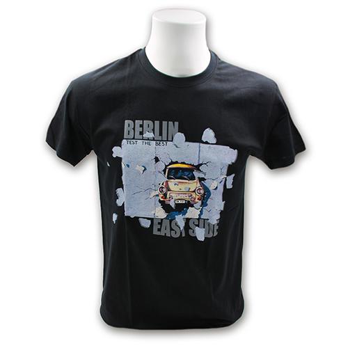 H Shirt Trabi Berlin schwarz