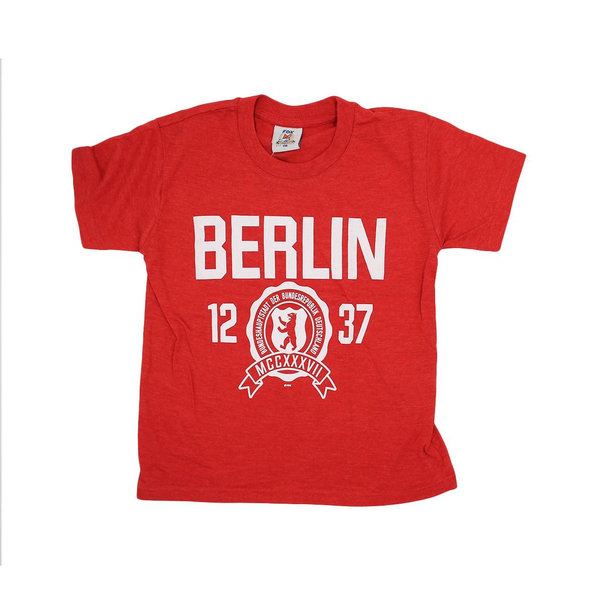 K Shirt Berlin MCC Größe 116