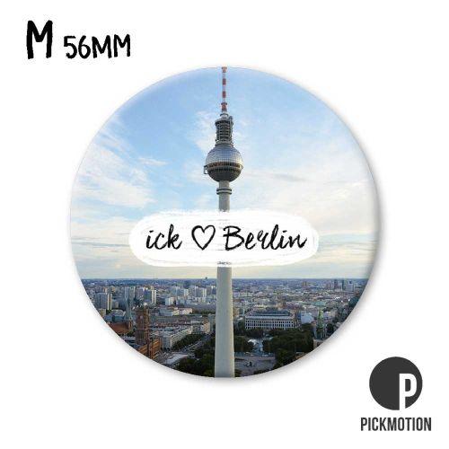 Fotomagnet icke und du Berlin