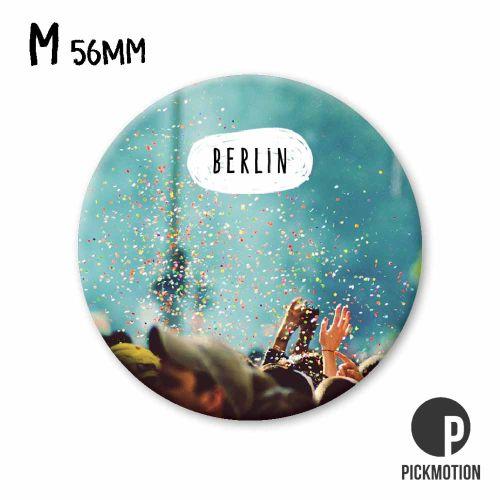 Fotomagnet konfetti Berlin