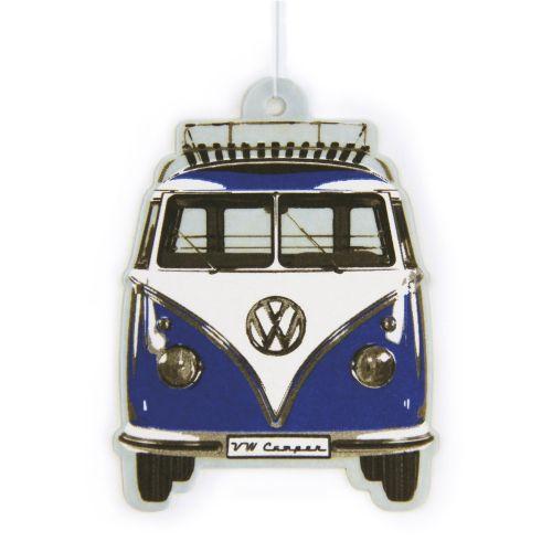 VW T1 Bus Lufterfrischer - OCEAN/blau