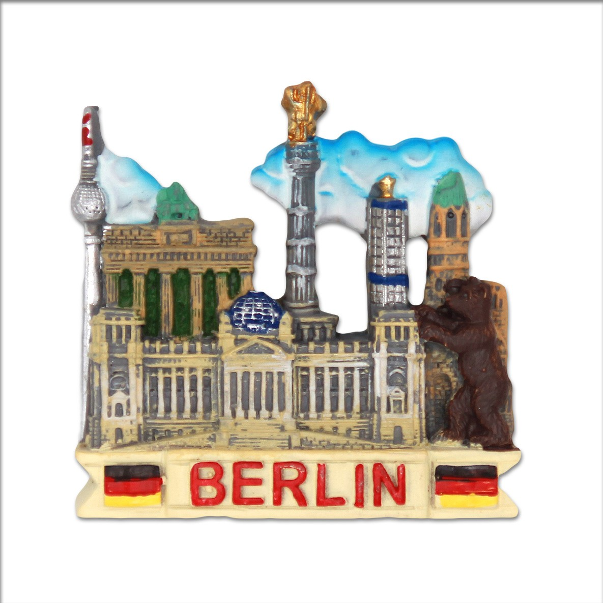 Magnet Poly Berlin Sehensw. 3