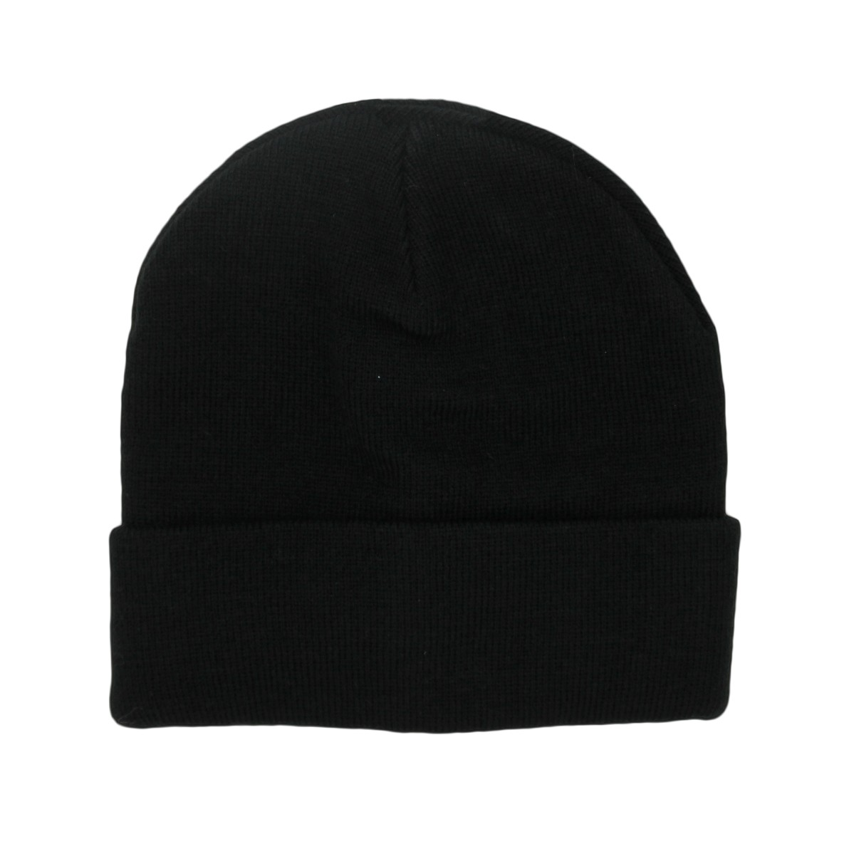 Mütze Basic schwarz