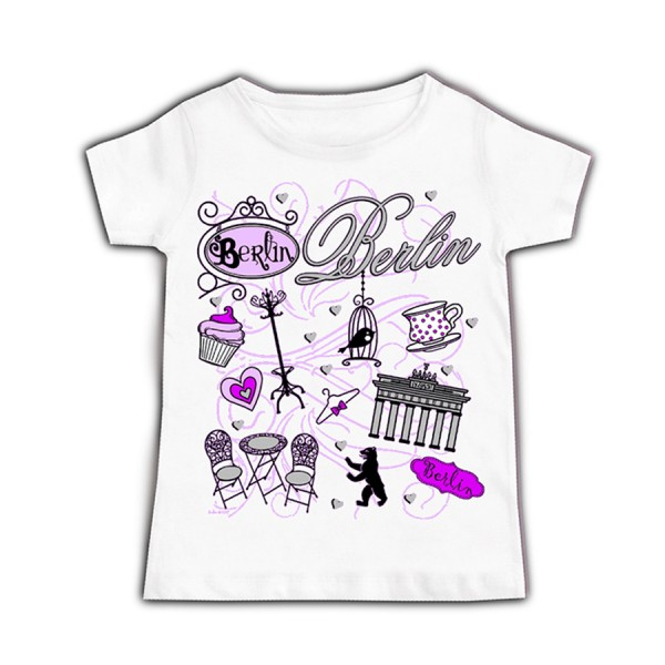 K Shirt Berlin chic Größe 92