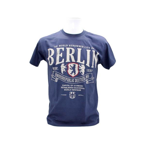 H Shirt Berlin Superior Größe S