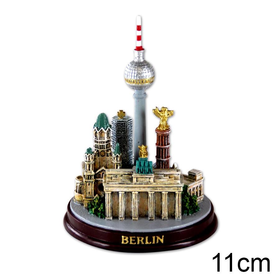 Miniatur Berlin multi 11cm
